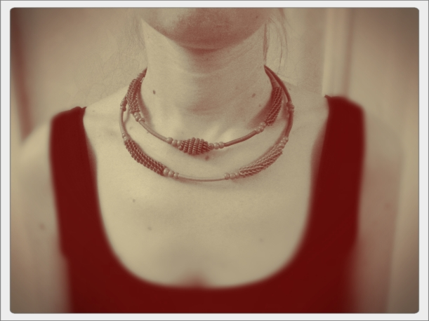 Fair Trade webbutik blogg halsband
