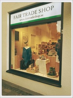 Fair Trade Shop i Linköping