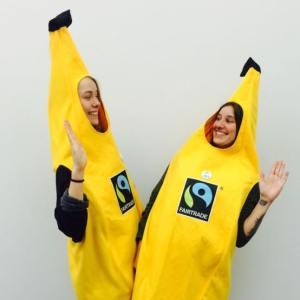 bananvandringen