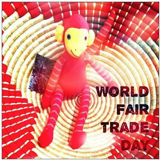 World Fair Trade Day 2016