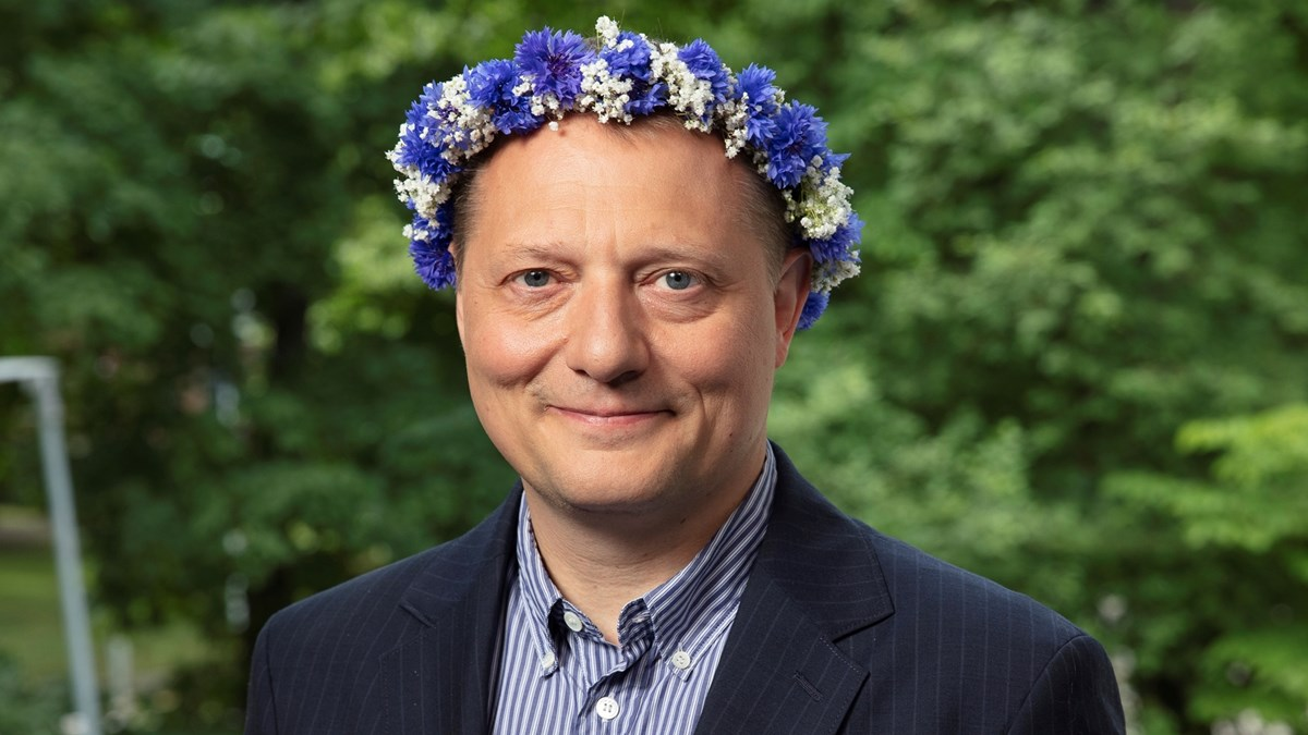 Magnus Carlson Sommar P1
